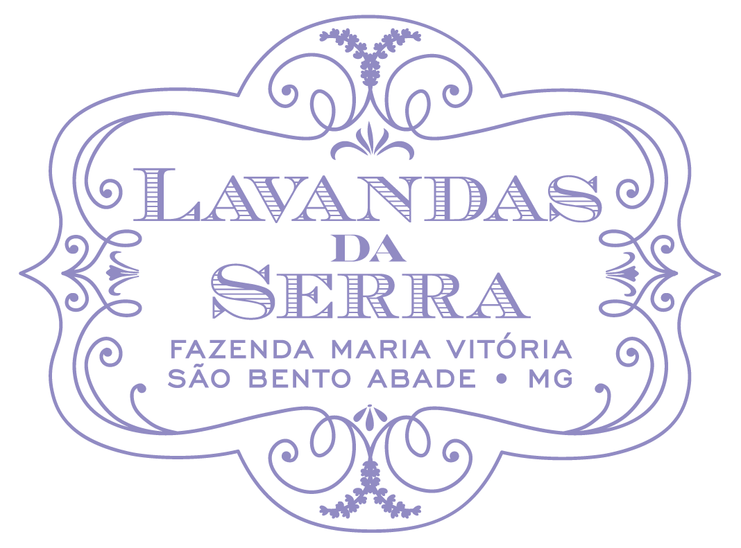Lavandas da Serra
